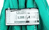 USA Made VR2 X 16' Green Slings 4'-30' Lengths in