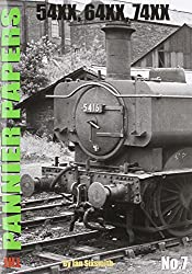 The Pannier Papers: 54XX, 64XX, 74XX (Pannier Papers Series)