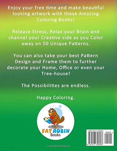 Coloring Book For Adults Vol 2 Serenity 50 Anti Stress Coloring