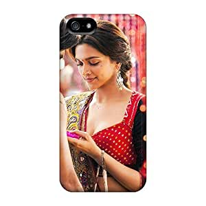 Iphone Case - Tpu Case Protective For Iphone 5/5s- Ram Leela