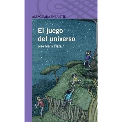 El juego del universo (Infantil Morada 8 Años)