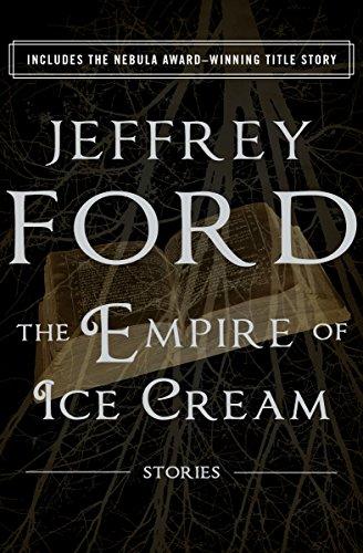 Open Ice Cream - The Empire of Ice Cream: Stories