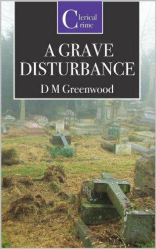 A Grave Disturbance