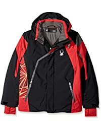 [Patrocinado] Boy 's Challenger Jacket,,
