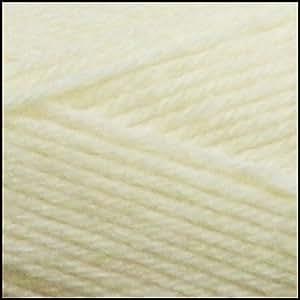 Deborah Norville Serenity Sock Yarn - Soft White