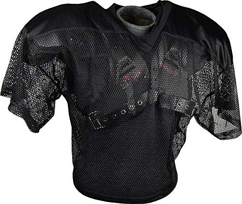 (Sports Unlimited Youth Football Practice Jerseys)