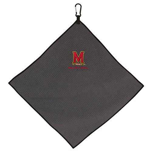 Maryland Terrapins Towel - 5