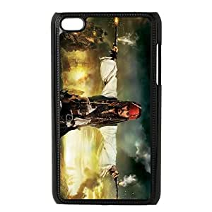 Pirates of the Caribbean iPod Touch 4 Case Black FMR