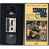 STANLEY & IRIS, Version Française (FRENCH LANGUAGE ONLY WITH NO SUBTITLE).