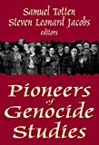 Pioneers of Genocide Studies, , 1412849748