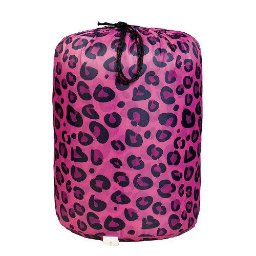 Amazon Wildkin Leopard Stay Warm Sleeping Bag Toys Games