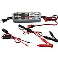 Pro Series UltraSafe Smart Battery Charger