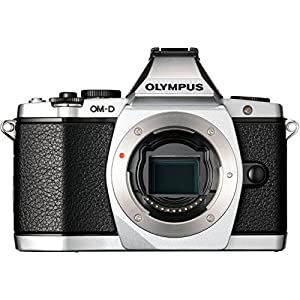 Expert Shield - THE Screen Protector for: Olympus E-M5 - Crystal Clear