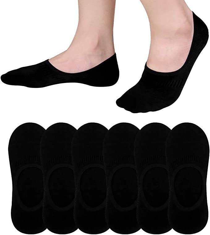 Cotton Athletic Low Cut Sock