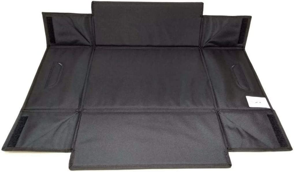 8U0061109 AUDI NEW CARGO BOX