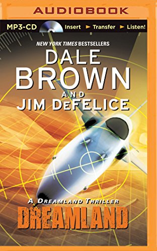 Dreamland (Dale Brown's Dreamland Series)