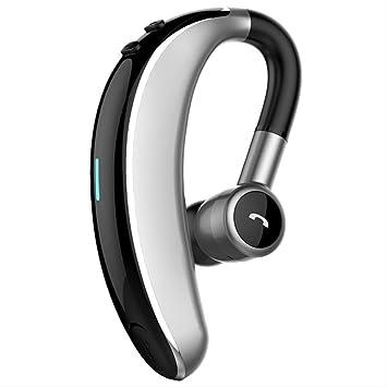 Auriculares Inalámbricos Bluetooth 20h Música De Reproducción En ...