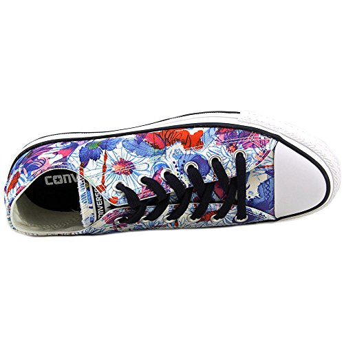 54e2c276fc88 Converse Womens Chuck Taylor All Star Daisy Print Low Top - Import It All