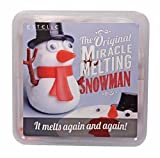The Original Melting Snowman By Union Square Outlet - Set of 12 Pcs.