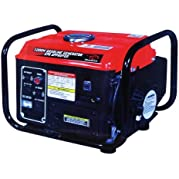 Tooluxe 61156L 1200-Watt Gas Powered Portable Generator - EPA Approved
