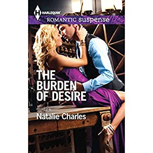 The Burden of Desire Audiobook