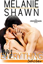 My Everything - Seth & Amber (Crossroads, Book 4)