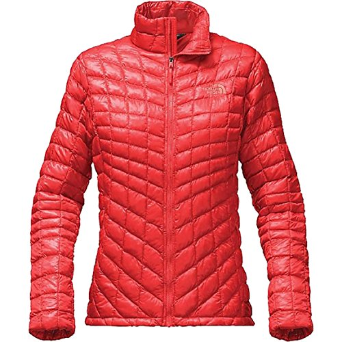 Red Adventure Jacket - 4
