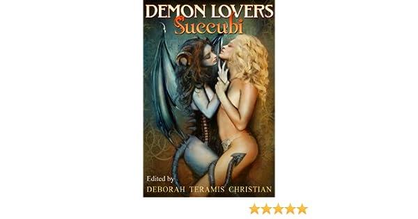 Demon lovers erotica