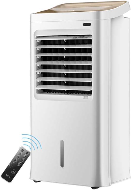 Xiao Yu 可動式エアコン - 冷暖房水、冷たい水、冷たい水、小型エアコン、静かな家庭用省エネ