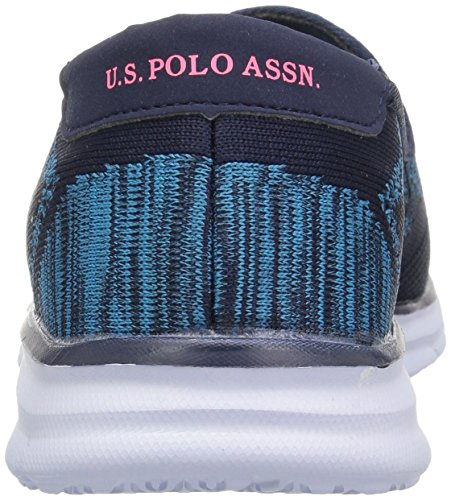 Women's ek Oxford polo Navy Flat s Assn U blue Cybil tq6H7A4w
