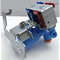 Refrigerator Water Valve for General Electric, AP2071735, PS304365, WR57X10023 by Seneca River Trading