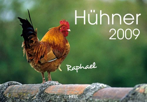 Hühner 2009