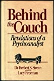 Behind the Couch, Herbert S. Strean, 0471859567
