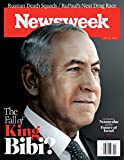 by Harman Newsweek LLC (127)  Buy new: $34.99 / year 2 used & newfrom$34.95
