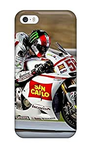 For Iphone 5/5s Protector Case Colin Edwards Moto Gp Cheats Phone Cover