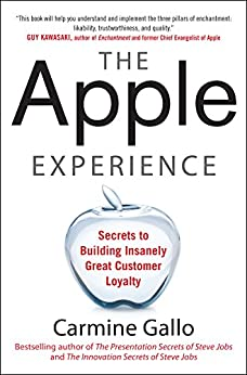 Apple Experience Building Insanely Customer ebook