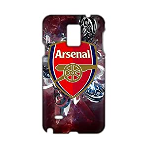 SHOWER 2015 New Arrival arsenal wallpapers hd 3D Phone Case for Samsung NOTE 4