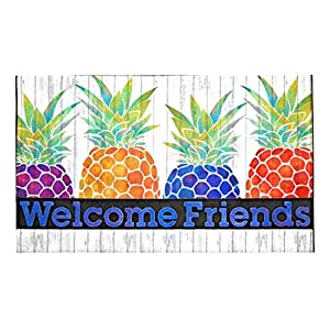 51g3ktlTJZL._SS300_ 100+ Beach Doormats and Coastal Doormats For 2020