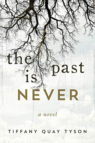 (The Past Is Never: A Novel)