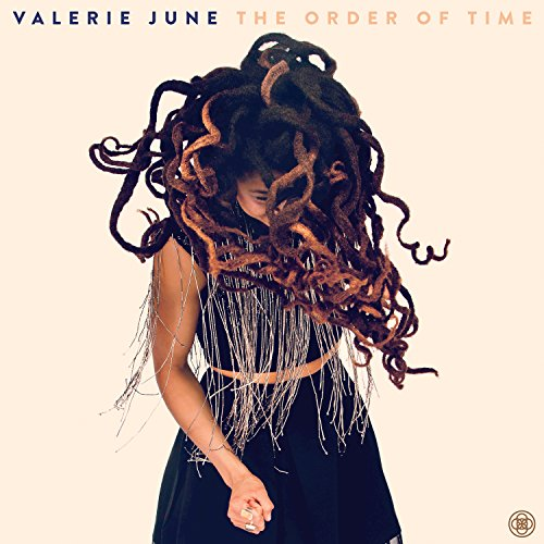 Order Time Valerie June product image