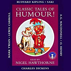 Classic Tales of Humour