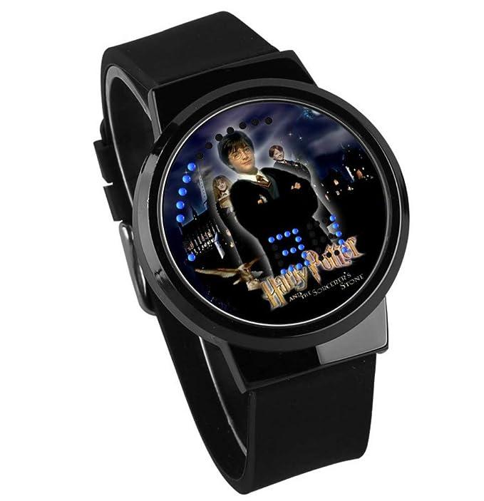 Pulsera Varita De Táctil pantalla Moda Con Reloj Led Relojes cRjL35qA4