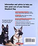 German Shepherd Dog (Complete Pet Owners Manual)