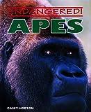 Apes, Casey Horton, 0761402128