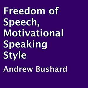 Freedom of Speech Audiobook