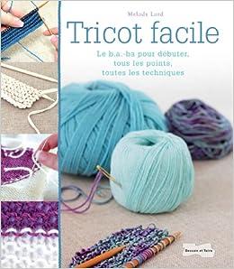 livre de tricot gratuit