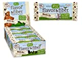 NuGo Nutrition - Fiber d'Lish Bar Blondie from NuGo Nutrition