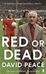 Red or Dead par Peace