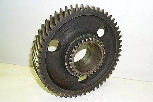 Pinion Shaft Gear 2Nd & 4Th (Gear Shaft 4th)