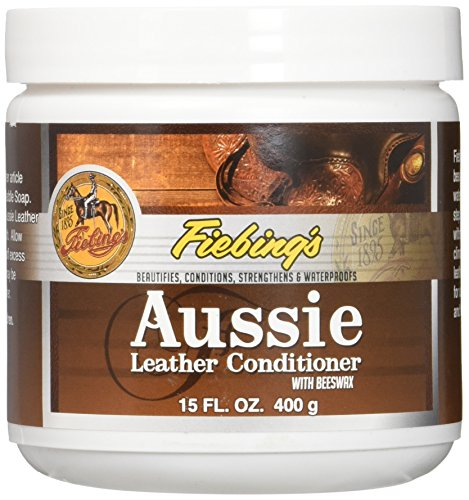 Fiebing's Aussie Leather - Leather Forum Boot